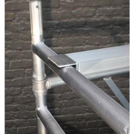 ASC Werkzeugablage / Werkzeugbank für Rollgerüste 3,05 m