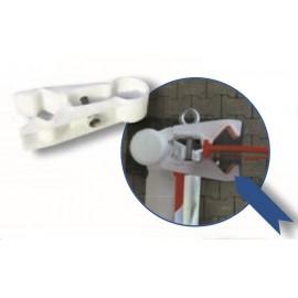 Schake Verbindungsklemme (patentiert)