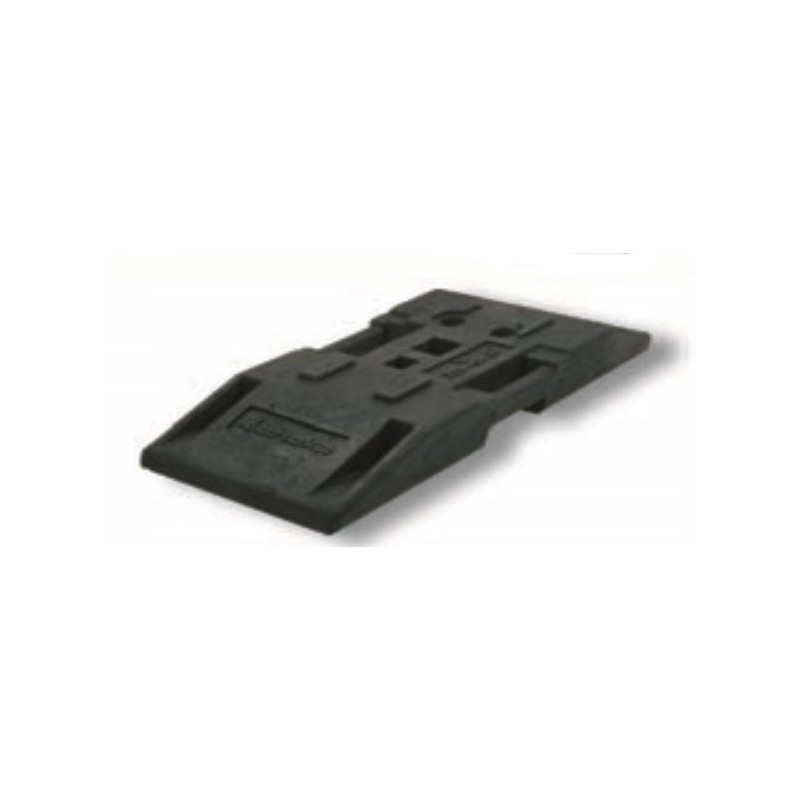 Schake TL-Fußplatte nach K1 30 kg Im BOB- Shop kaufen