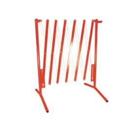 Schake Absperrschere, ausziehbar bis 2,50 m oder bis 3,50 m
