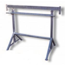 Schake Kurbel-Gerüstbock K1500, lackiert oder verzinkt