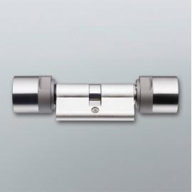 SimonsVoss - Comfort, Digitaler Europrofil Doppelknaufzylinder 3061 G2