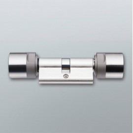 Comfort, Digitaler Europrofil Doppelknaufzylinder 3061 G2