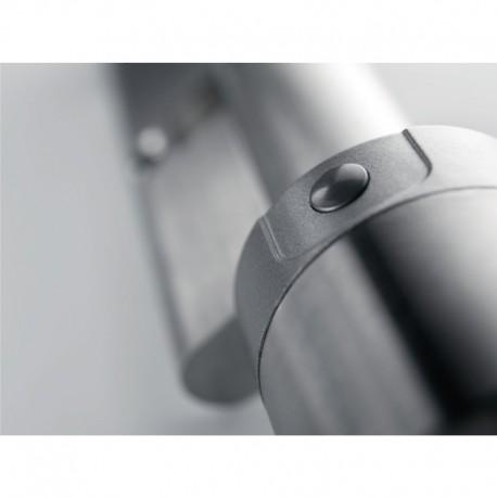 digitaler Eurprofil Doppelknaufzylinder beidseitig freidrehend - mit Tastersteuerung - MobileKey