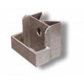 Schake Einhängeschuh (Gebäudeecken) für Konsolgerüste Typ 150