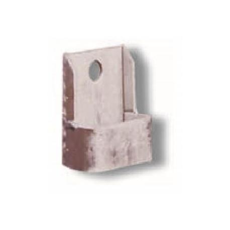Schake Einhängeschuh für Konsolgerüste Typ 150
