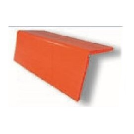 Schake Kantenschutzwinkel 1m, orange