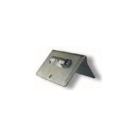 Schake Kantenschutzecke, CP04 (Metall)