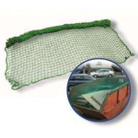 Schake Abdecknetz ohne Gummispannleine