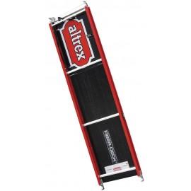 Altrex Plattform ohne Luke 185 cm, 245 cm, 305 cm, Fiber-Deck