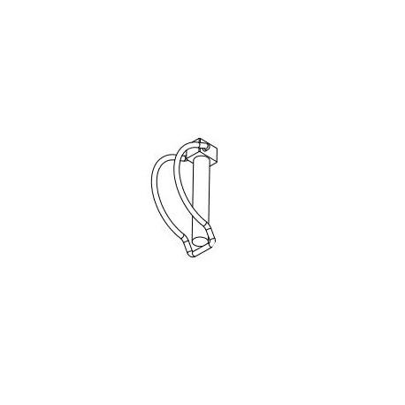 Altrex Sicherheitsstift für RS TOWER der 4er Serie