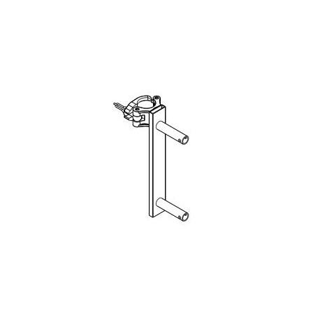 Altrex Sicherheitsgewicht 5,0 kg für RS TOWER
