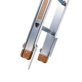 Layher Erdspitze für TOPIC- Leitern mit Combigrip-Leiternfuß (2 Stück)