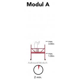 Altrex Modul A für RS Tower 34