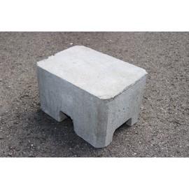 ASC Beton-Gewicht (22.5 kg) für Dachrandsicherung