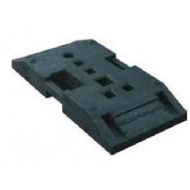 Schake TL-Fußplatte nach K1 Typ NOX