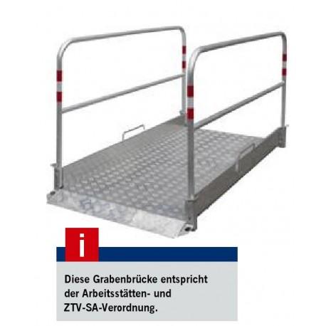 Schake Leitelement Premium, Länge 1,50 m