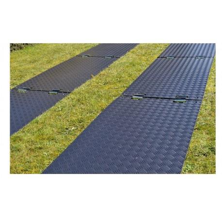 LuxTek Flex Bodenschutzplatte