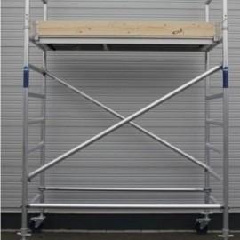 ASC Rollgerüst Typ Basic-Line