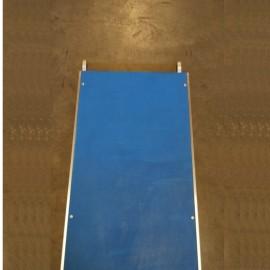 ASC Plattform mit Carbondeck ohne Luke 190 cm, 250 cm und 305 cm