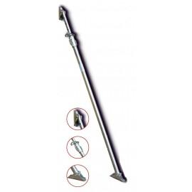 Schake Schrägstütze lackiert oder verzinkt in verschiedenen Verstellbereichen