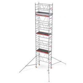 Altrex MiTOWER PLUS, Fahrgerüst schmal 0,75 m mit Fieber Deck Plattform