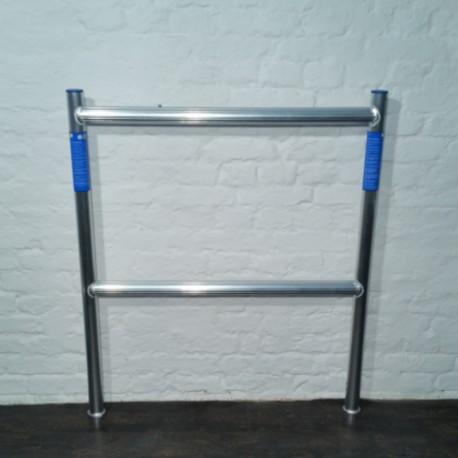 ASC Basic-Line Geländerrahmen 100-2