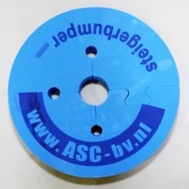 ASC Bumper 30 cm Durchmesser, 4 Stück im Set