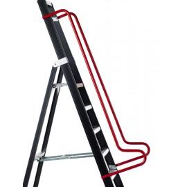Altrex Taurus, Lager- und Regal Stufenleiter (TME)