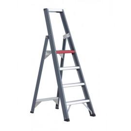 Altrex Falco, einseitig begehbare Stufenleiter (FEO)
