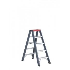Altrex Falco, beidseitig begehbare Stufenleiter (FDO)
