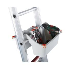 Altrex Leiter-Caddy, Einhängebox