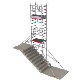 Altrex MiTower Stairs-Kit, Treppen-Erweiterungsset für MiTower