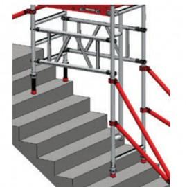 Altrex Aufbaurahmen 75-25-2 MiTower für MiTower Stairs-Kit