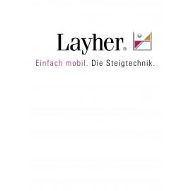 Zubehör Layher