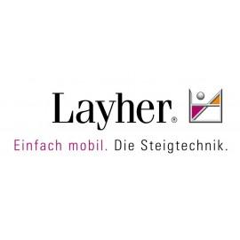 Einzelteile Layher