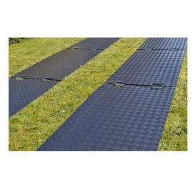 Flex Bodenschutzplatten